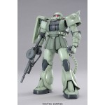 MG 1/100 MS 06J Zaku II Ver.2.0 Plastic Model Bandai