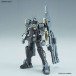 HGBF Gundam Black Lightning Warrior Plastic Model Gundam Build Fighters Battlogue 1/144 BANDAI SPIRITS