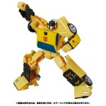 Transformers Earth Rise ER 11 Sunstreaker Takara Tomy