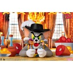 Tom and Jerry Bust Soap Studio