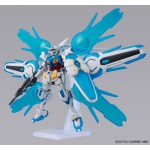 HG Gundam G Self Plastic Model 1/144 BANDAI SPIRITS