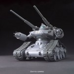 HG Mobile Suit Gundam THE ORIGIN 1/144 Guntank Early Model Plastic Model BANDAI SPIRITS