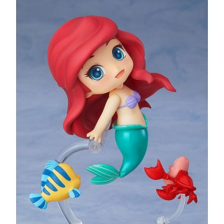 Nendoroid Disney Little Mermaid Ariel Good Smile Company
