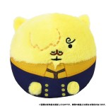 ONE PIECE Amimaru Plush Keychain Sanji Movic