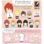 es Tales of Seri nino FUKUBUKU COLLECTION Tal of Seri Trading Mascot vol.4 Pack of 10 Kotobukiya
