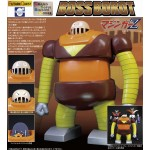 GRAND SOFVI BIGSIZE MODEL Mazinger Z Bossborot Soft Vinyl Figure EVOLUTION TOY