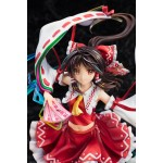Touhou Project Touhou Lost Word Reimu Hakurei 1/8 Good Smile Company