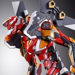 METAL BUILD Evangelion Eva 02 (EVA2020) Bandai Limited