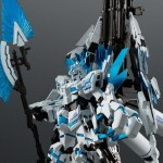 Robot Damashii (side MS) Gundam Unicorn Perfectibility Divine Bandai Limited