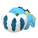 Monster Hunter Deformed Plush Dodogama Capcom