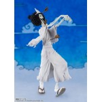 Figuarts ZERO Brook ONE PIECE BANDAI SPIRITS