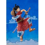 Figuarts ZERO Monkey D. Luffy ONE PIECE BANDAI SPIRITS