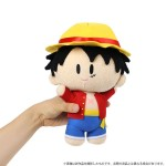 ONE PIECE YoriNui Monkey D. Luffy Movic