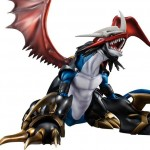 Precious G.E.M. Series Imperialdramon Dragon Mode Megahouse Limited