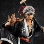 One Piece Portrait of Pirates POP (Warriors Alliance) Trafalgar Law Megahouse Limited