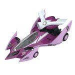 Variable Action Kit Future GPX Cyber Formula Aoi Stealth Jaguar Z7 MegaHouse