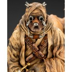 ARTFX Star Wars Artist Series A New Hope Tusken Raider Barbaric Desert Tribe 1/7 Kotobukiya