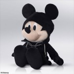 Kingdom Hearts Plush King Mickey Square Enix