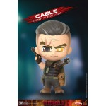 CosBaby Marvel Comics Deadpool 2 Cable Hot Toys
