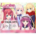Lycee Overture Ver. Visual Arts 3.0 Booster Pack Pack of 20 Movic