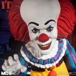 IT Designer Series Pennywise 6Inch Mezco