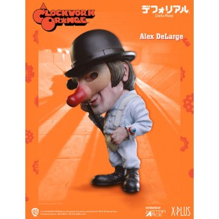 Deforeal A Clockwork Orange Alex DeLarge Star Ace Toys