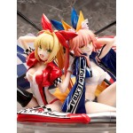 Fate Extra Nero Claudius and Tamamo no Mae TYPE MOON Racing ver. s 1/7 plusone