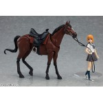 figma Horse ver.2 Max Factory