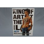 (T5E2) One Piece King of artist The Trafalgar. Law Banpresto