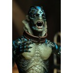 The Shape of Water Amphibian Man 7 Inch Neca