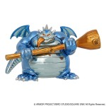 Dragon Quest Metallic Monsters Gallery Balzac Square Enix
