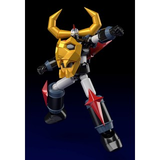 MODEROID Gaiking Legend of Daiku Maryu Gaiking Plastic Model Good Smile Company