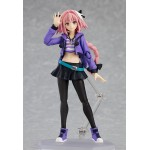 figma Fate Apocrypha Rider of Black Casual ver. Max Factory
