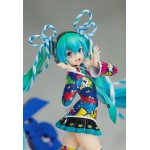 Character Vocal Series 01 Hatsune Miku EXPO 5th Anniv Lucky Orb UTA X KASOKU Ver. Good Smile Company