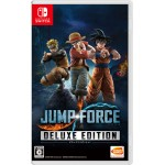 Nintendo Switch JUMP FORCE Deluxe Edition Bandai Namco