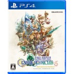 PS4 Final Fantasy Crystal Chronicle Remastered Square Enix