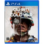 PS4 Call of Duty Black Ops Cold War SIE