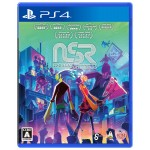 PS4 No Straight Roads Regular Edition Game Source Entertainment