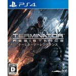 Terminator PS4 TERMINATOR RESISTANCE Reef Entertainment