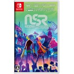 Nintendo Switch No Straight Roads Regular Edition Game Source Entertainment
