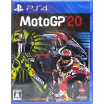 PS4 Moto GP 20 Oizumi Amusio