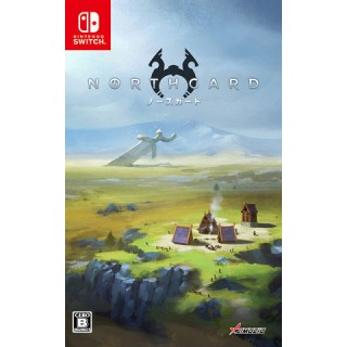 Nintendo Switch Northgard Oizumi Amusio