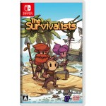 Nintendo Switch The Survivalists Game Source Entertainment