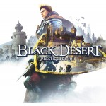 PS4 Black Desert Prestige Edition H2 Interactive