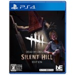 SILENT HILL PS4 Dead by Daylight Silent Hill Edition Official Japanese Version 3goo