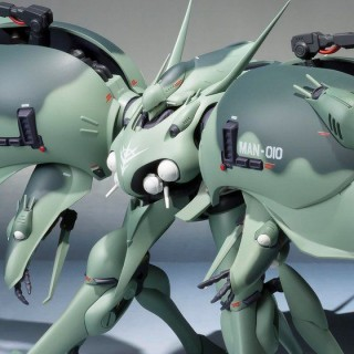 Robot Spirits (Side MS) Man-010 G-3 [Ge:Drai] (heavy paint specification) Bandai Limited