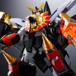 Soul of Chogokin GX-68X Star GaoGaiGar Option Set [Ultimate Brave King Ver.] Bandai Limited