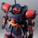 Robot Damashii (side MS) YMS-09R-2 Prototype Rick-Dom Zwei ver. A.N.I.M.E. Bandai Limited
