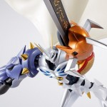 S.H. Figuarts Omegamon Digimon Adventure (Premium Color Edition) Bandai Limited