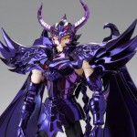 Saint Seiya Myth Cloth EX Wyvern Rhadamanthys (Original Color Edition) Bandai Limited
